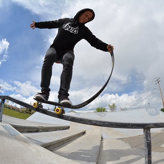how to become good at skateboarding