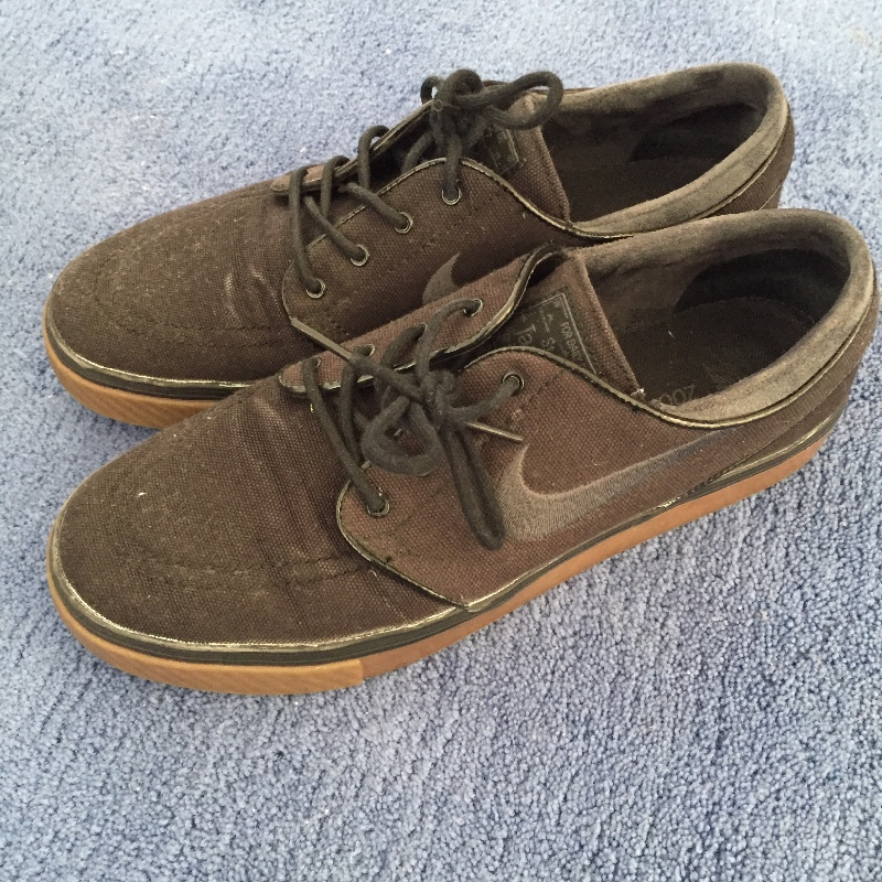 For Sale VANS / NIKE SHOES
