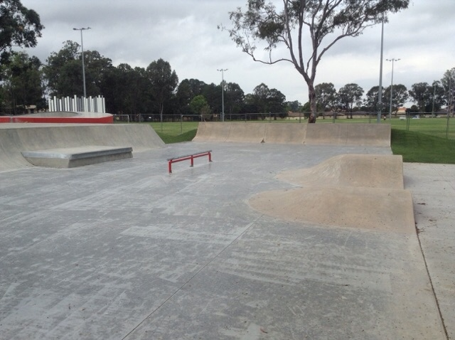 RE: Coomera New Park