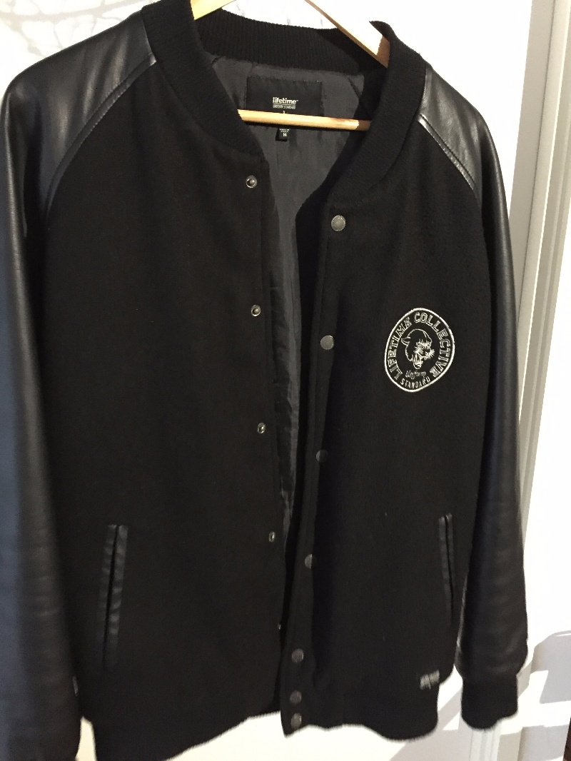 RE: Cloths for sale - FTC, Dickies, RVCA, etc.