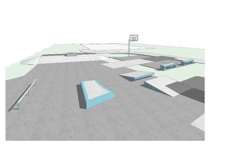 Weinam Creek Skatepark