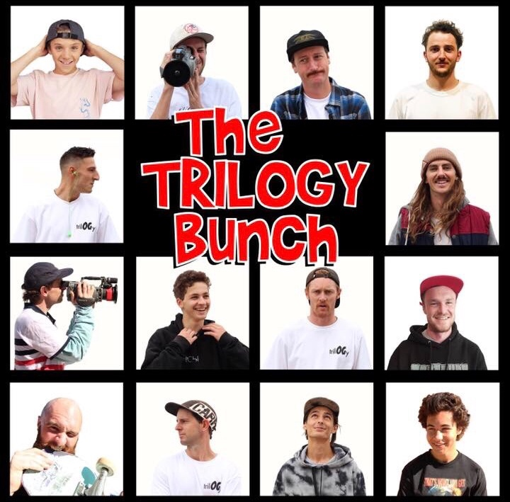 RE: Trilogy Bunch Promo