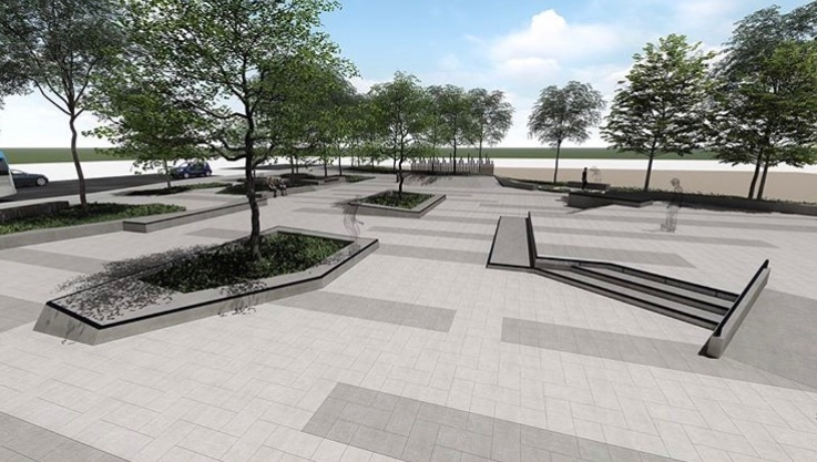 RE: Burrendah Plaza Concepts