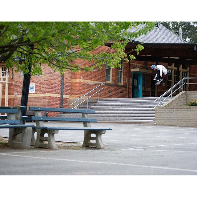 Matt D'ambrosio/ kickflip over