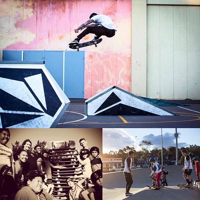Read about @totemskateboarding